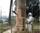 Columna Loba Capitolina