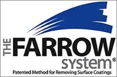 farrow system logo