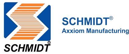 schmidt logo